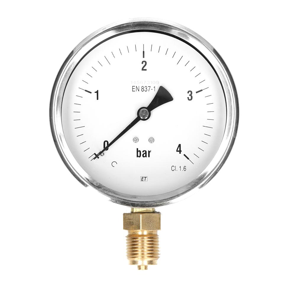 Diameter: 100 mm class 1.6