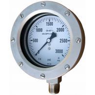 Scuba gauges