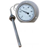 Thermometer sensors